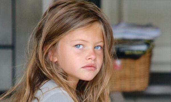 Πώς είναι σήμερα τα παιδιά που έγιναν διάσημα ως μοντέλα (vid)