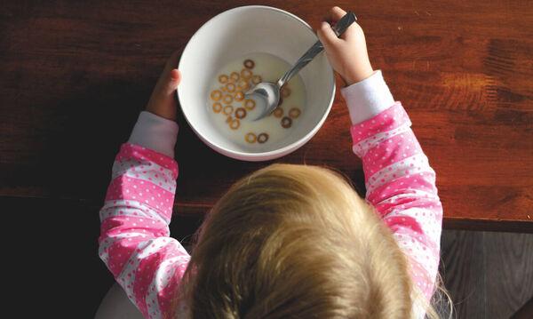 Έρευνα: Αυτοί είναι οι παράγοντες που συντελούν στην εμφάνιση παχυσαρκίας στα παιδιά