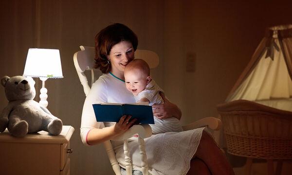 Γιατί είναι σημαντικό να διαβάζουμε βιβλία στα παιδιά από τη βρεφική ηλικία