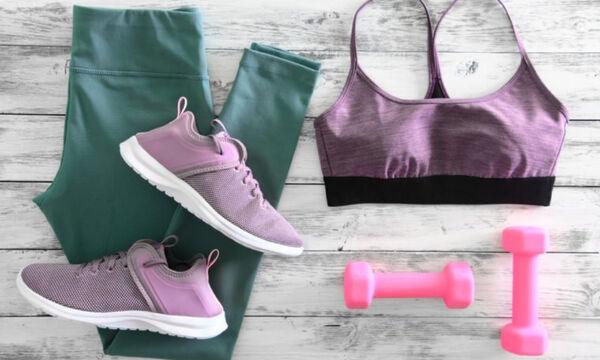 Το καλύτερο είδος άσκησης ανάλογα με την ηλικία σας (εικόνες)