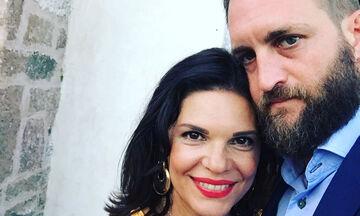Μαρίνα Ασλάνογλου: Γιόρτασε 4 χρόνια γάμου - Δείτε οικογενειακές φωτογραφίες