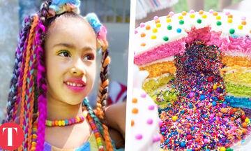 Παιδικά πάρτι γενεθλίων διάσημων παιδιών που κόστισαν μία περιουσία