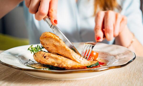 Σαρκοφαγική δίαιτα: Χάστε τα περιττά κιλά τρώγοντας πρωτεΐνες