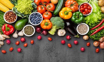 Τα 5 πιο υγιεινά λαχανικά, σύμφωνα με τους διατροφολόγους (εικόνες)