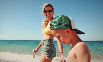 Ξεχωριστό & Προστατευμένο Καλοκαίρι με Παιδικά Αντηλιακά KORRES