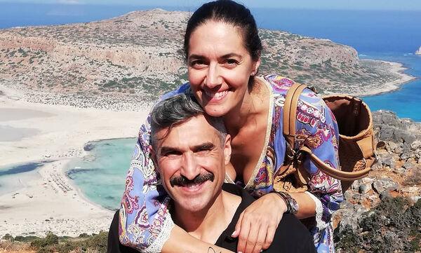 Νόνη Δούνια: Γιορτάζει 16 χρόνια γάμου - Δείτε την ανάρτηση στο Instagram