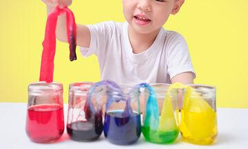 Εντυπωσιακά πειράματα για παιδιά που αξίζει να δοκιμάσετε
