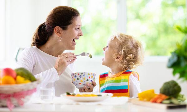 Τα επτά θρεπτικά συστατικά που χρειάζεται κάθε παιδί