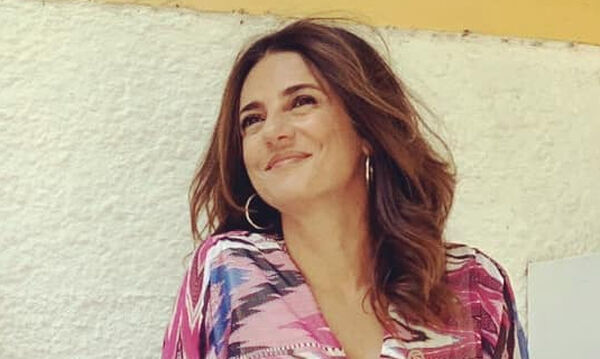 Μαρία Λεκάκη: Η φωτογραφία από τις διακοπές της που πρέπει να δεις (pics)