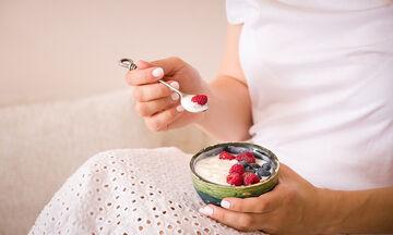 Δίαιτα με αυγά και γιαούρτι: Χάστε έως και 7 κιλά σε μια εβδομάδα
