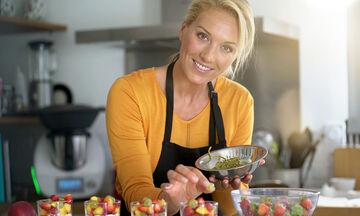 Διατροφή στα 40: Οι 29 καλύτερες τροφές για τις γυναίκες (εικόνες)