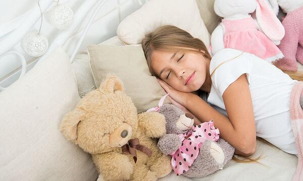 Τι ώρα πρέπει να κοιμούνται τα παιδιά;