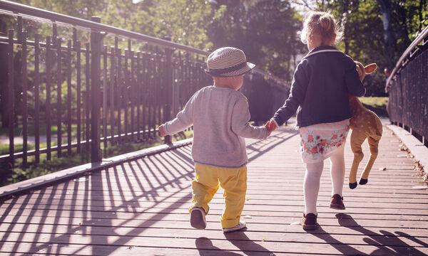 Παιδί 24 μηνών: Πώς θα μάθετε στο παιδί σας να πειθαρχεί