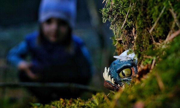 Πώς βλέπουν τα παιδιά τα παιχνίδια τους - Εκπληκτικές φωτογραφίες