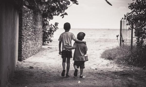 Γράμμα σε σένα που ο αδερφός σου έχει αυτισμό
