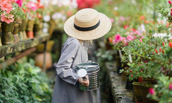 Κηπουρική για παιδιά που δεν θα πάνε διακοπές φέτος