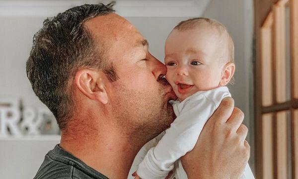 Οι απίθανες φωτογραφίες ενός μπαμπά με τα παιδιά του που πρέπει να δείτε