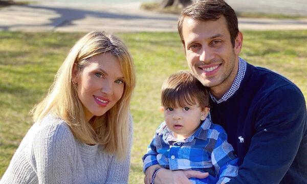 Χριστίνα Αλούπη: Είχε επέτειο γάμου - Δείτε το όμορφο δώρο του γιου της