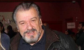 Τάσος Χαλκιάς:Έχεις δει την γοητευτική κόρη του;Μοιάζουν σαν δυο σταγόνες νερό