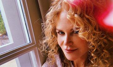 Nicole Kidman: Σπάνια φωτογραφία με τη 12χρονη κόρη της (pics)