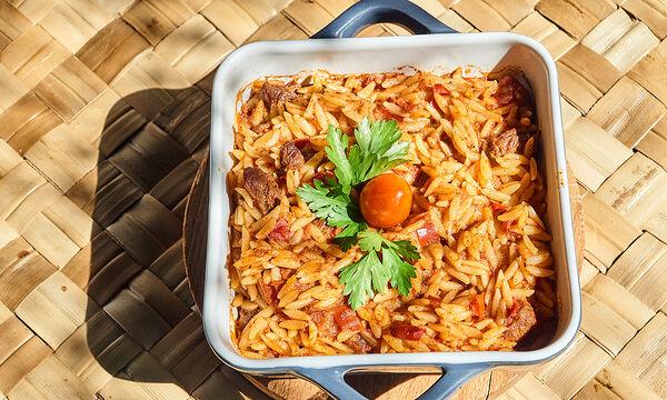 Κοτόπουλο γιουβέτσι - Μια συνταγή της γιαγιάς