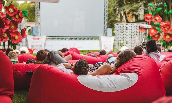 Πέντε καλοκαιρινές ταινίες που μπορείτε να δείτε με τα παιδιά στις διακοπές