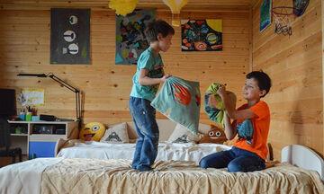 Κλιματισμός και παιδιά: Αυτός είναι ο σωστός τρόπος λειτουργίας του κλιματιστικού μας