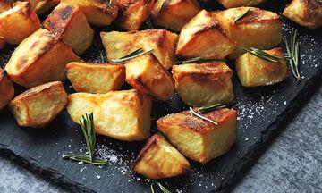 Οι πέντε χρήσεις της πατάτας που θα σας εκπλήξουν (pics)