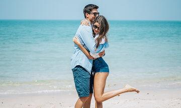 Βελτιώνεται η γονιμότητα το καλοκαίρι; (vid)