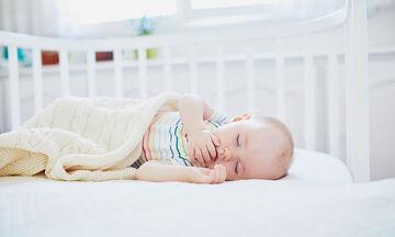 Πέντε tips για καλό και ποιοτικό ύπνο των παιδιών το καλοκαίρι