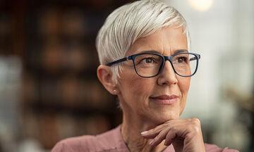 Όραση: Σε ποιες παθήσεις των ματιών είναι πιο ευάλωτες οι γυναίκες (εικόνες)