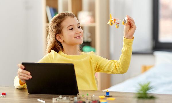 STEM καλοκαιρινές δραστηριότητες για παιδιά (vid)