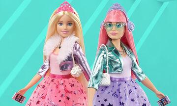 Πράγματα που πρέπει να γνωρίζετε για την κούκλα Barbie (vid)