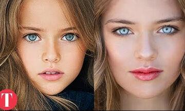 Τα πάλαι ποτέ πιο όμορφα παιδιά στον κόσμο μεγάλωσαν - Πώς είναι σήμερα;