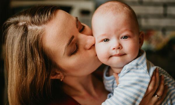 Το ρέψιμο του μωρού: Όλα όσα πρέπει να γνωρίζετε