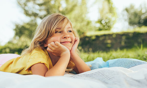 Πώς να κρατήσετε τα παιδιά υγιή το καλοκαίρι