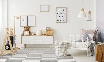 Είκοσι tips για να κάνετε το μικρό υπνοδωμάτιο να μοιάζει μεγαλύτερο