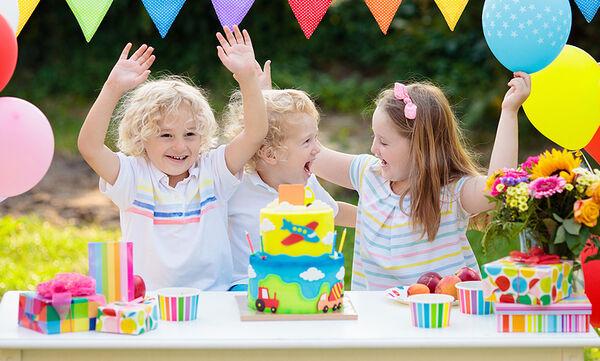Γιατί είναι σημαντικό να γιορτάζουμε τα γενέθλια των παιδιών;