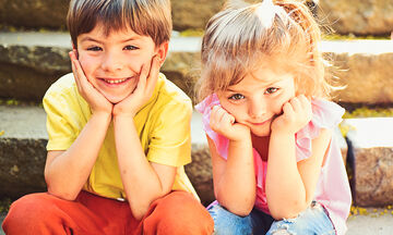 Δώδεκα πράγματα που μπορείτε να κάνετε το καλοκαίρι με τα παιδιά