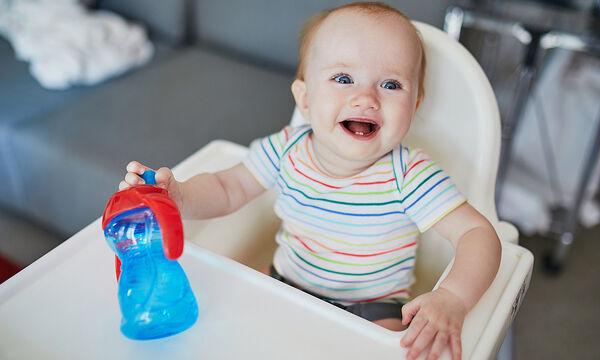 Baby smoothie: Το πρώτο smoothie του μωρού σας πρέπει να είναι αυτό