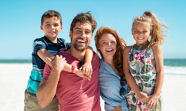 Πρέπει να έχουν τα παιδιά μια καθημερινή ρουτίνα το καλοκαίρι;