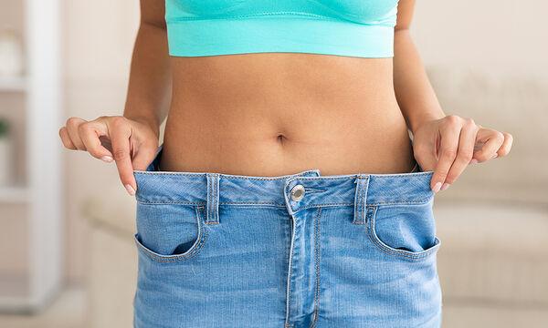 Γρήγορη δίαιτα: Πώς να χάσετε 10 κιλά σε ένα μήνα (vid)