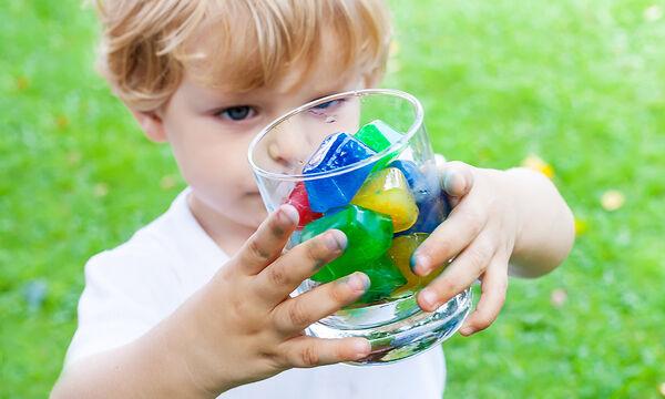 Τρία παιχνίδια με παγάκια που θα λατρέψουν τα παιδιά (vid)