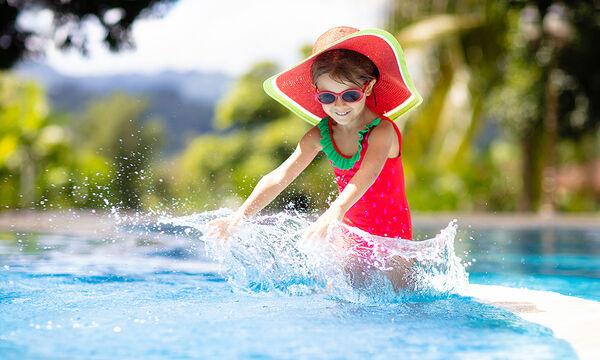 Health Line: Θάλασσα ή Πισίνα - Προστασία στο νερό και κίνδυνοι (vid)
