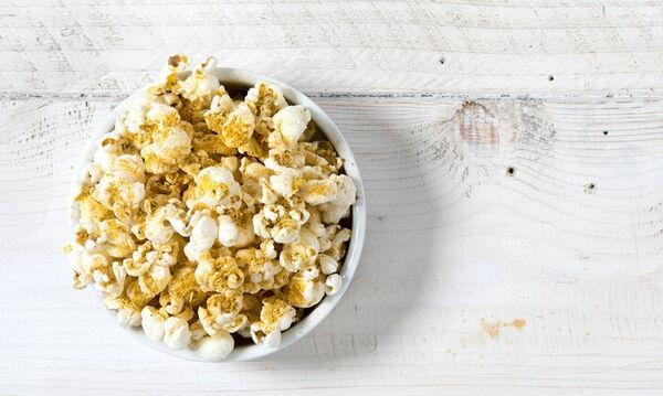 Βραδιά σινεμά; Να πώς θα φτιάξετε το Ταϊλανδέζικο popcorn του Άκη