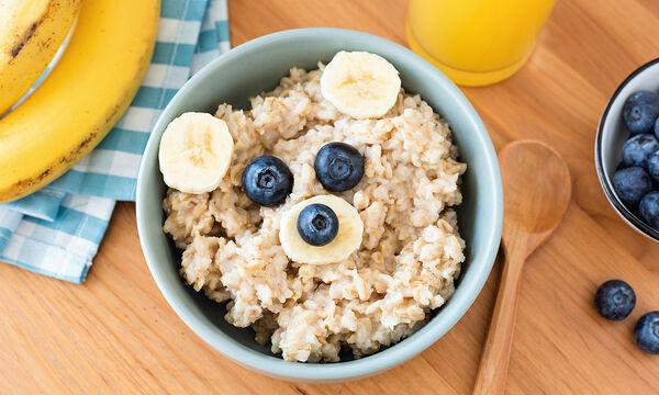 Παιδί και διατροφή: Ποια είναι τα οφέλη της βρόμης για τα παιδιά;