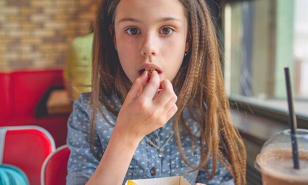 #ChickenFingerDay - Μία ημέρα αφιερωμένη στο πιο λαχταριστό finger food