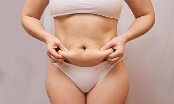 Πώς θα μειώσουμε το κοιλιακό λίπος μέσω της διατροφής;