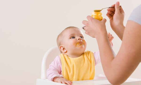 Πόσα αυγά μπορεί να φάει το παιδί;