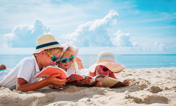 Δραστηριότητες για παιδιά: Διαδικτυακές αναγνώσεις παιδικού βιβλίου